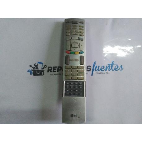 MANDO A DISTANCIA LG 6710T00017V - RECUPERADO GRADO B