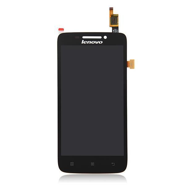 PANTALLA LCD + TACTIL LENOVO S650 NEGRA
