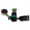Flex Jack Audio Vibrador y Auricular Samsung ATIV S i8750
