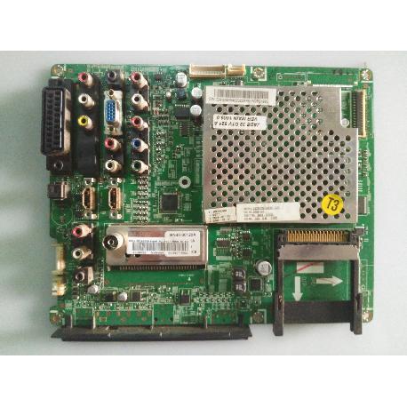 PLACA BASE MAIN MOTHERBOARD BN41-00980C TV SAMSUNG LE32A336J1D - RECUPERADO