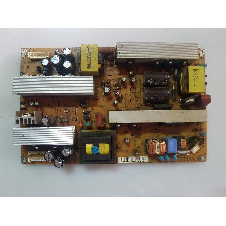 PLACA POWER SUPPLY BOARD 32EAY4050440 PARA TV LG 32LG2000 - RECUPERADA