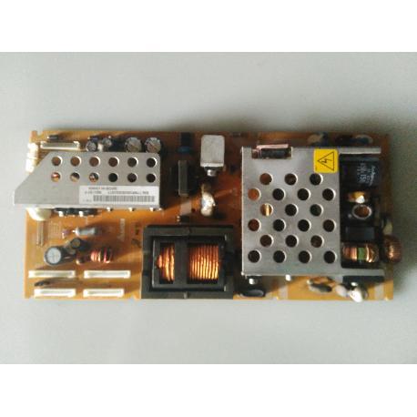 FUENTE ALIMENTACION POWER SUPPLY BOARD DPS-188AP TV PHILIPS 32PF5521D/12 - RECUPERADA