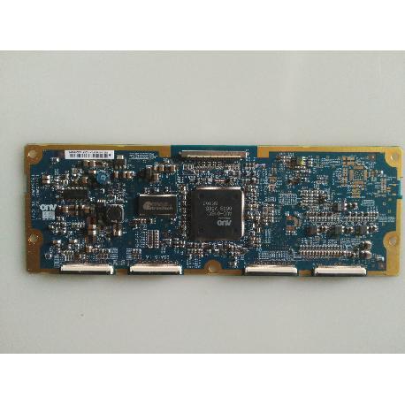 PLACA T-CON BOARD T260XW02_V3 T315XW01_V6 CTRL TV PHILIPS 32PF5521D/12 - RECUPERADA