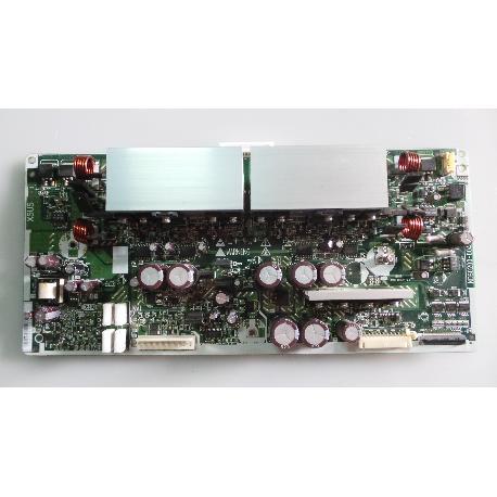 PLACA X-SUS TV PHILIPS 42PF5521D/12 ND60200-0041 - RECUPERADA
