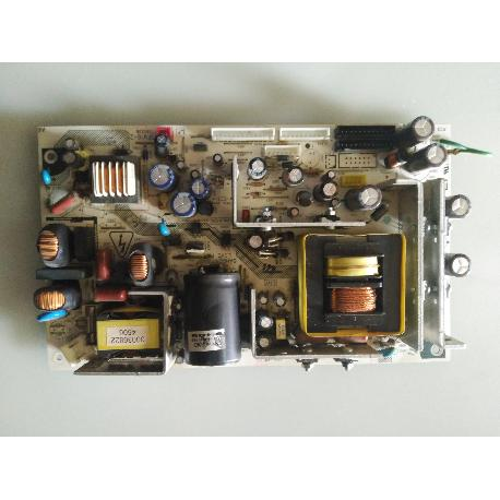 FUENTE ALIMENTACION POWER SUPPLY BOARD 17PW16-2 TV BASIC LINE BL42720HDTDT - RECUPERADA