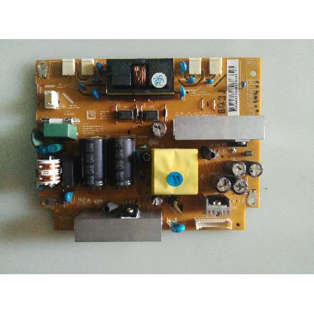 FUENTE ALIMENTACION POWER SUPPLY BOARD E148279 TU-3 94V-0 TV LG FLATRON M227WDP-PZ - RECUPERADA