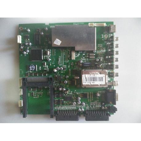 PLACA BASE MAIN MOTHERBOARD XLX190R-5 TV OKI TVB32A-PH - RECUPERADA
