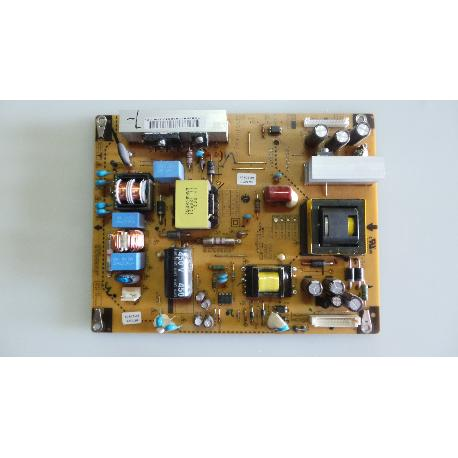 FUENTE DE ALIMENTACIÓN POWER SUPPLY TV LG 42L53400 EAX64604501(1.5) - RECUPERADO