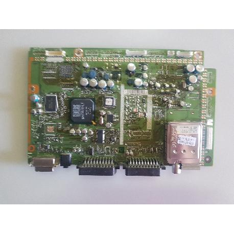 PLACA BASE MAIN BOARD 3139 123 6033.1 V6 WK503.1 PARA TV PHILIPS 26PF4310/10 - RECUPERADA