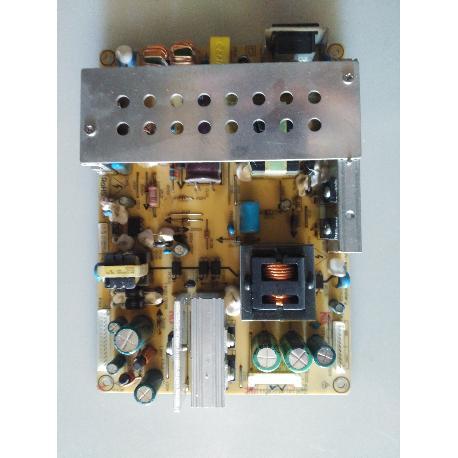 FUENTE ALIMENTACION POWER SUPPLY BOARD 3BS01B2811GP TV OKI TVB32A-FHS - RECUPERADA