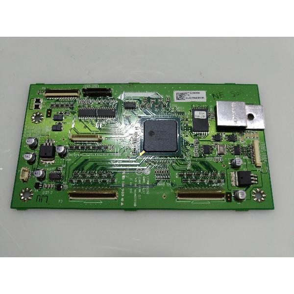 PLACA T-CON BOARD TV AIRIS MW179 6870QCE020D - RECUPERADA