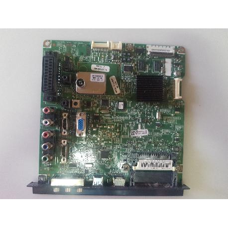 PLACA BASE MAIN MOTHERBOARD BN41-01361C PARA TV SAMSUNG PS50C45B1W - RECUPERADA