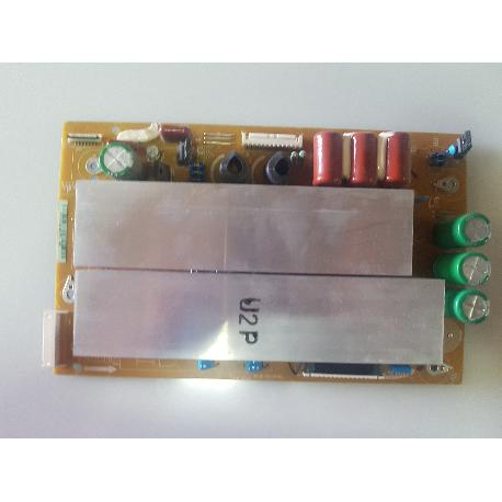 PLACA XSUS BOARD PARA TV SAMSUNG PS50C450B1W - RECUPERADA