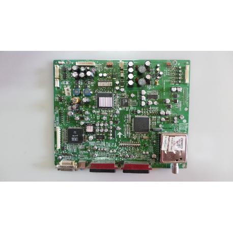 PLACA BASE MAIN BOARD TV LG RZ-32LZ50 ML-041A 6870T802A15 - RECUPERADA