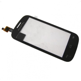 Pantalla Tactil Original Alcatel One Touch Pop C3 OT4033 Negra