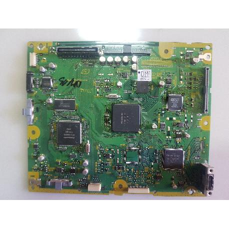 PLACA MAIN BOARD  TNPA3756 PARA TV PNASONIC TH42PD60EH - RECUPERADA