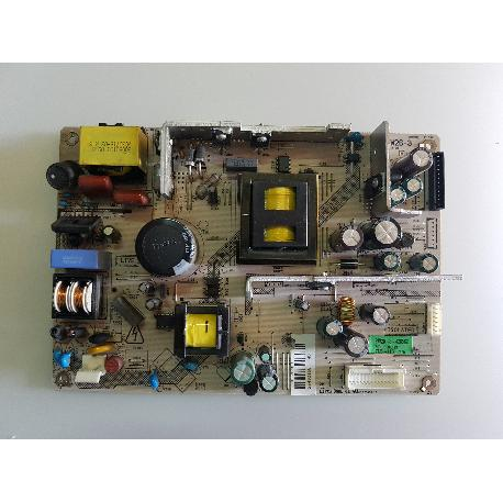 FUENTE DE ALIMENTACION POWER SUPPLY BOARD 17PW26-3 PARA TV OKI V26A-H - RECUPERADA