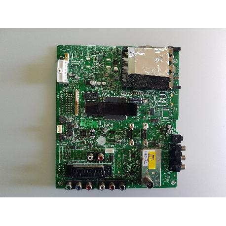 PLACA BASE MAIN MOTHERBOARD 17MB25-3 PARA TV OKI V26A-H - RECUPERADA