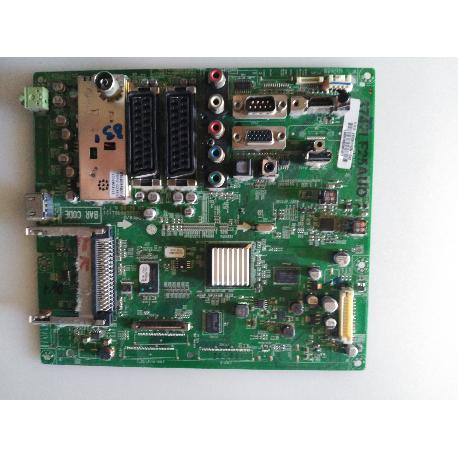 PLACA BASE MAIN MOTHERBOARD EAX60686904(2) TV LG 37LF2510 - RECUPERADA