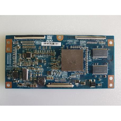 PLACA T-CON BOARD T370HW02 V402 PARA SAMSUNG LE37A558P3F - RECUPERADA