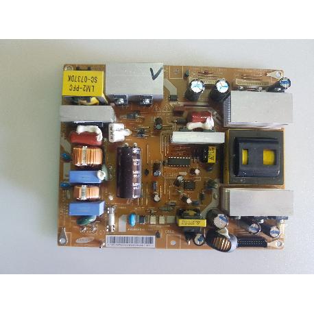 FUENTE DE ALIMENTACION POWER SUPPLY BOARD BN44-00156B PARA SAMSUNG LE32M87BD - RECUPERADA
