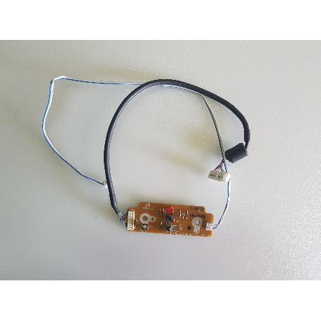 PLACA RECEPTOR DE IR BN41-00850A PARA TV SAMSUNG LE32M87BD - RECUPERDA