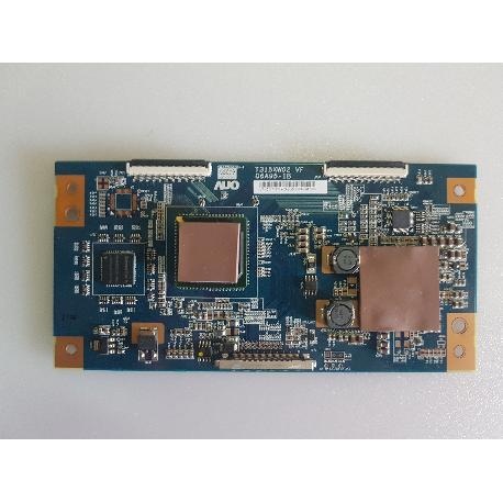 PLACA T-CON BOARD T315XW02 VF PARA TV SAMSUNG LE32M87BD - RECUPERADA