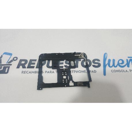 CARCASA INTERMEDIA ORIGINAL PARA ASUS ZENFONE 3 Z017D (ZE520KL) - RECUPERADA