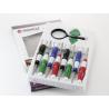 Kit de herramientas Baku BK-8600