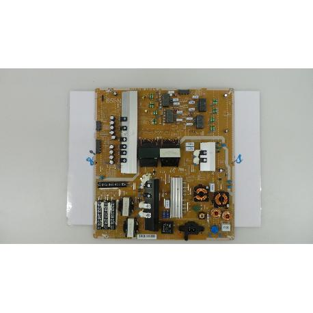 FUENTE DE ALIMENTACIÓN POWER SUPPLY TV SAMSUNG UE65JU7000 BN44-00812A