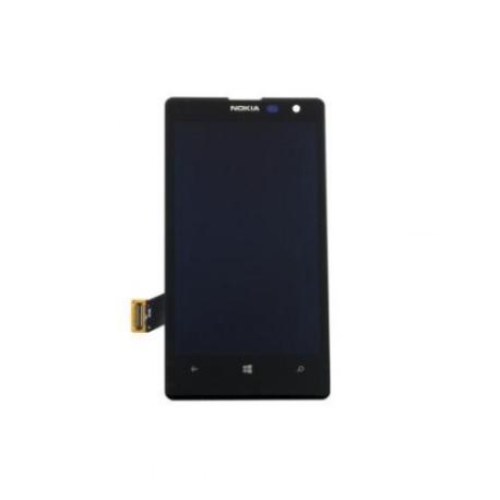 PANTALLA LCD DISPLAY + TACTIL PARA NOKIA LUMIA 1020 - NEGRA
