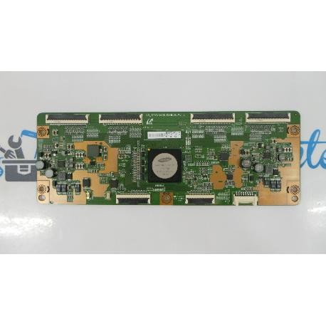 PLACA T-CON BOARD TV SAMSUNG UE55HU7100S VD_STV5565EU22BC6LV0.3