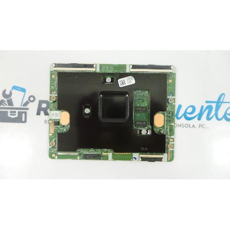 PLACA T-CON BOARD TV SAMSUNG UE65JU6500K BN41-02297A