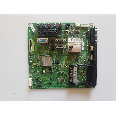 PLACA MAIN MOTHERBOARD BN41-01479A PARA TV SAMSUNG LE46C530F1W - RECUPERADA