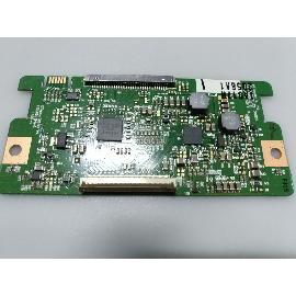 PLACA T-CON BOARD TV GRUNDING 32 GLX 3102 C 6870C-0313B - RECUPERADA