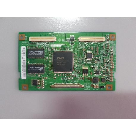 PLACA T-CON V320B1-C03 PARA TV ECRON TFT32EC - RECUPERADA