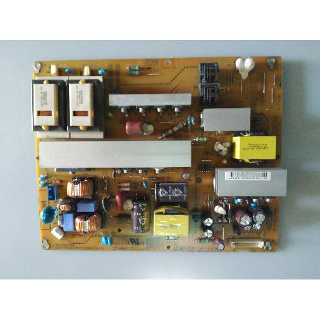 FUENTE ALIMENTACION POWER SUPPLY BOARD EAX55357701/32 TV LG 37LH4000 - RECUPERADA