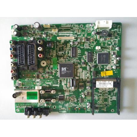 PLACA BASE MAIN BOARD TV OKI TVV32T2 17MB35 - 1 405729 - RECUPERADA