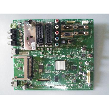 PLACA BASE MAIN MOTHERBOARD EAX60686902(0) TV LG 37LH4000 - RECUPERADA