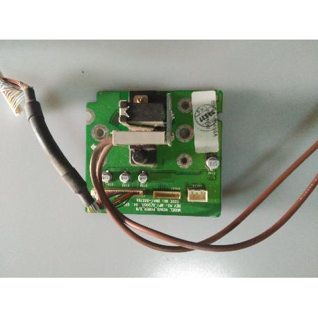 MODULO BOTON ENCENDIDO BN41-00278A TV SAMSUNG LW32A23WX - RECUPERADO