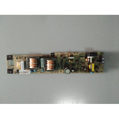 PLACA ESCLAVA DE FUENTE ALIMENTACION SUB POWER SUPPLY BOARD BN41-00255B TV SAMSUNG LW32A23WX - RECUPERADA