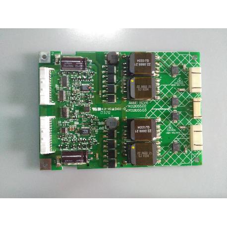 MODULO PLACA INVERTER BOARD MODULE K021055.02 K021055.03 - RECUPERADO