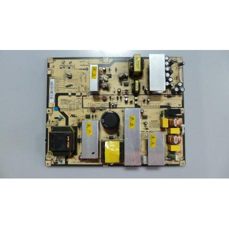 FUENTE DE ALIMENTACIÓN POWER SUPPLY TV SAMSUNG LE40S86BD CS61-0267-11A - RECUPERADA