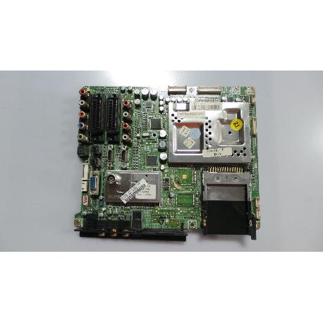 PLACA BASE MAIN BOARD TV SAMSUNG LE40S86BD BN41-00813B-MP1.0 BN94-01193D - RECUPERADA