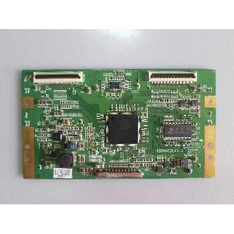 PLACA T-CON BOARD 400HAC2LV3.0 E88441 PARA TV SONY KDL-40P5500 - RECUPERADA
