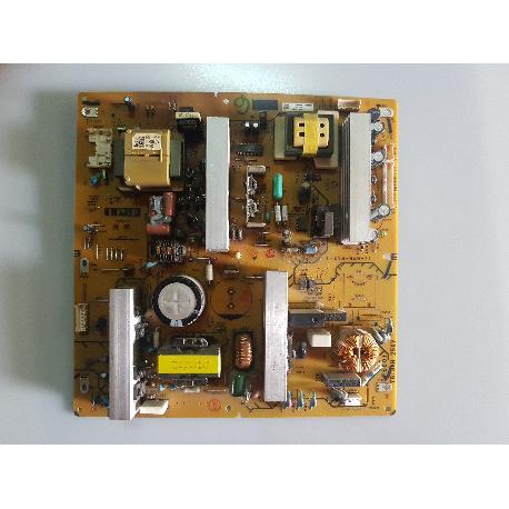 FUENTE DE ALIMENTACION POWER SUPPLY  BOARD 1-879-646-11 PARA TV SONY KDL-40P5500 - RECUPERADA