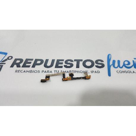 FLEX DE LED INFERIOR ORIGINAL PARA INFINITON X1 - RECUPERADO