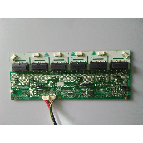 PLACA INVERTER BOARD 94V-0 E219539 TV TOSHIBA 27WLG65G - RECUPERADA