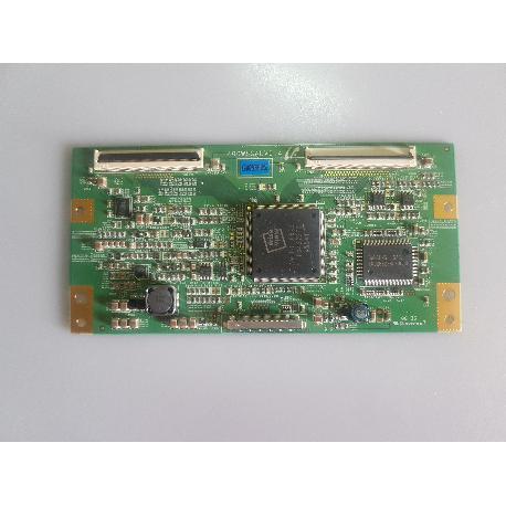 PLACA T-CON BOARD 400WSC4LV0.4 PARA TV SONY KDL-40S2000 - RECUPERADA