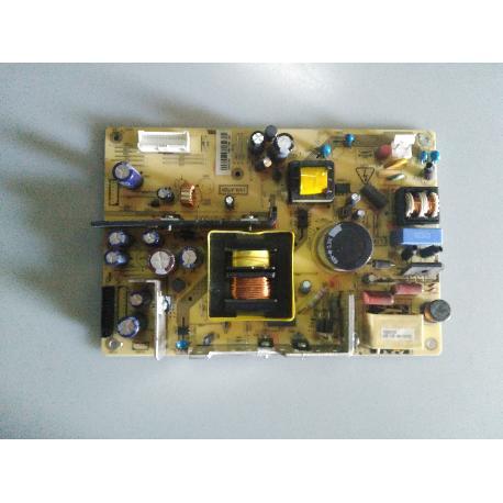 FUENTE ALIMENTACION POWER SUPPLY BOARD 17PW26-5 TV OKI C40VB-FHTUV - RECUPERADO